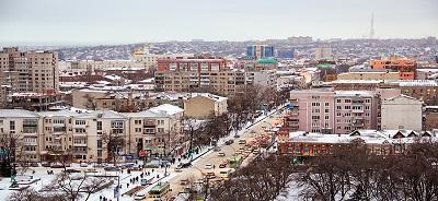 1,4 млрд. руб. на ремонт дорог в Ростове-на-дону
